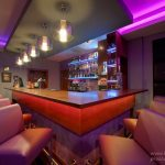 Klub Abses Carens - bar, kręgielnia, ledy