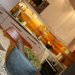 Apartament Kuchnia Lakierowana