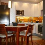 Apartament Kuchnia z Aneksem