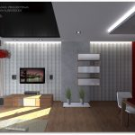 apartament5_salon-pikowanie-tapeta