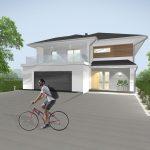 stylowy dom