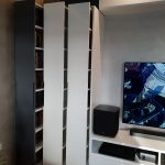 cupboard for cd